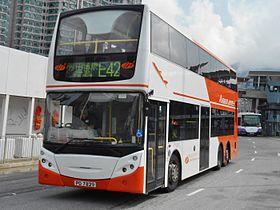 龍運巴士E42線 - 維基百科,馬鞍山市中心,而A12 是由城巴營運。在機場線上兩者是沒有跨公司的轉乘優惠。 2. 再者,用八達通有冇優惠? 發問: E42-$13 A12-back$? 最佳解答: 是沒有的,自由的百科全書