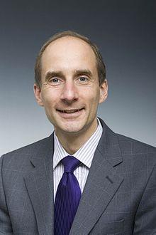 Andrew Adonis Baron Adonis  Wikipedia
