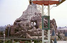 Matterhorn · additional seating view 2 · additional seating view 3. Matterhorn Bobsleds Wikipedia