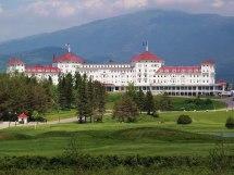 Mount Washington Hotel Bretton Woods