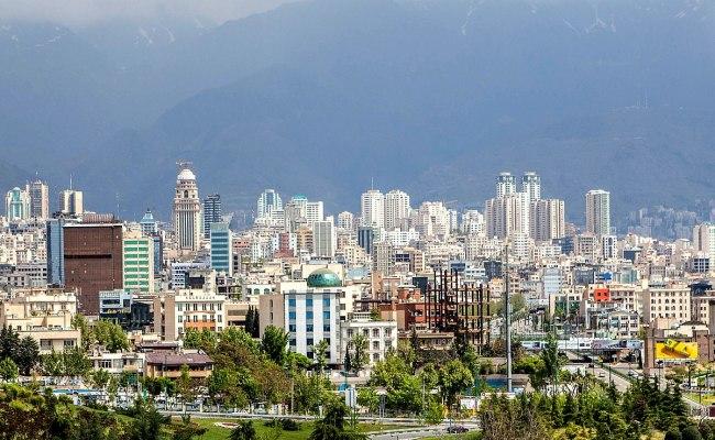 Economy Of Iran Wikipedia