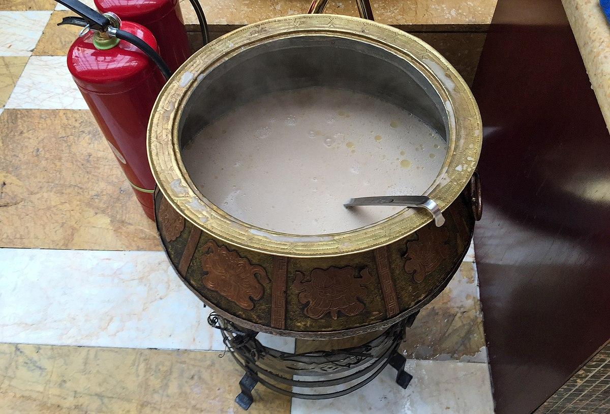 What Fresh Milk Tea
