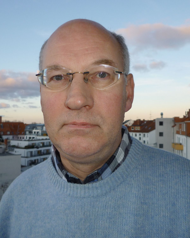 Thomas Rahe – Wikipedia