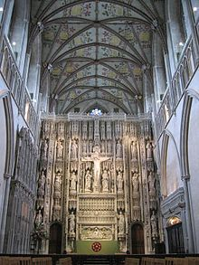 Dean of St Albans  Wikipedia