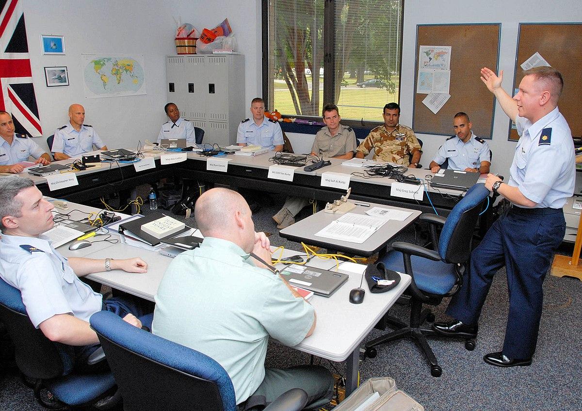 Maxwell Air Force Base - Wikipedia