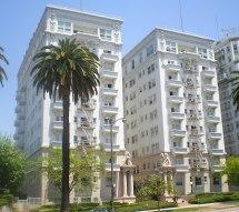 Bryson Apartments Los Angeles