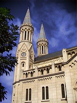 Palermo Buenos Aires  Wikipedia la enciclopedia libre