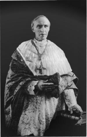 Désiré-Joseph Mercier