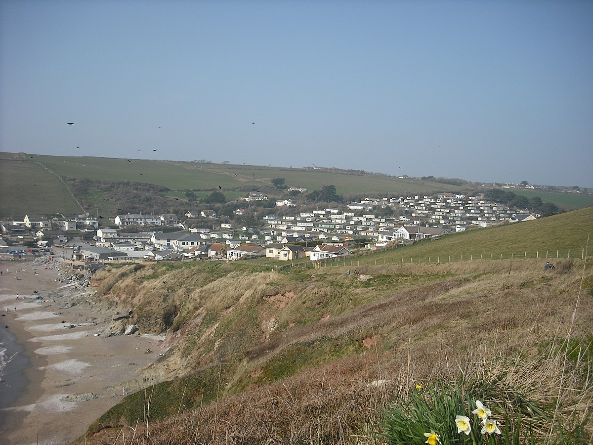 Challaborough  Wikipedia