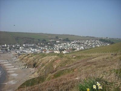 Challaborough - Wikipedia