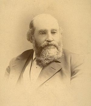 David Jack (1822-1909), American businessman, ...