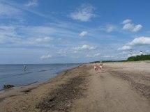 Estonia Beaches