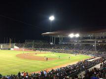 Nuevo Estadio De Beisbol Sonora Hermosillo