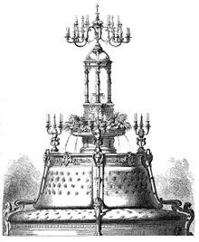 Пуф (мебельное изделие) — Википедия