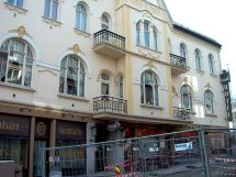Grand Hotel Nefoss Wikipedia