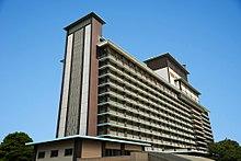 東京大倉飯店 - 維基百科,自由的百科全書