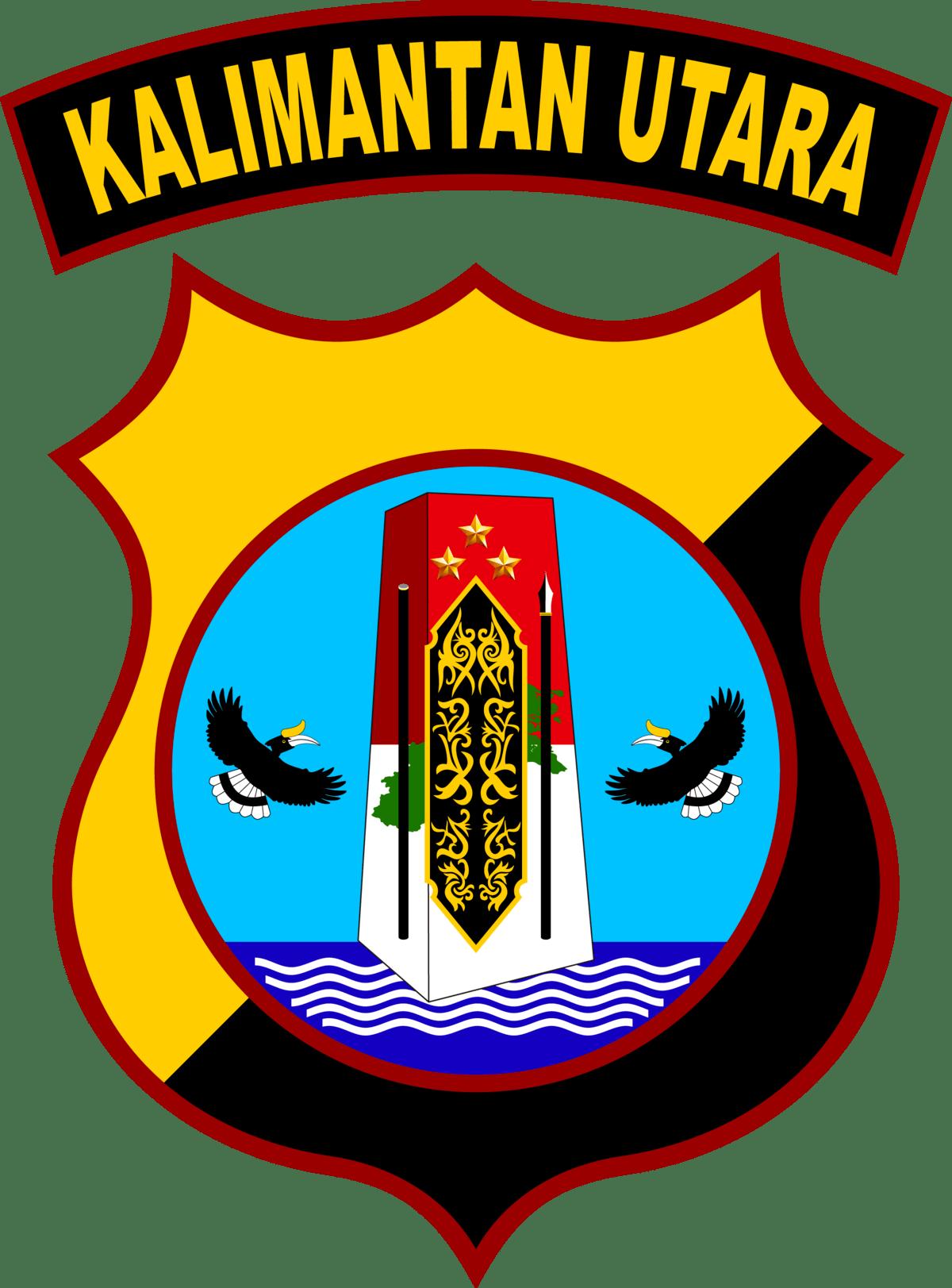 Logo Polda Kaltim Png : polda, kaltim, Berkas:Lambang, Polda, Kaltara, Logo.png, Wikipedia, Bahasa, Indonesia,, Ensiklopedia, Bebas