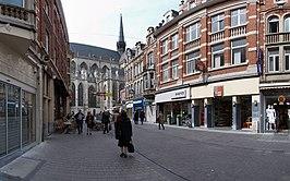 Diestsestraat  Wikipedia