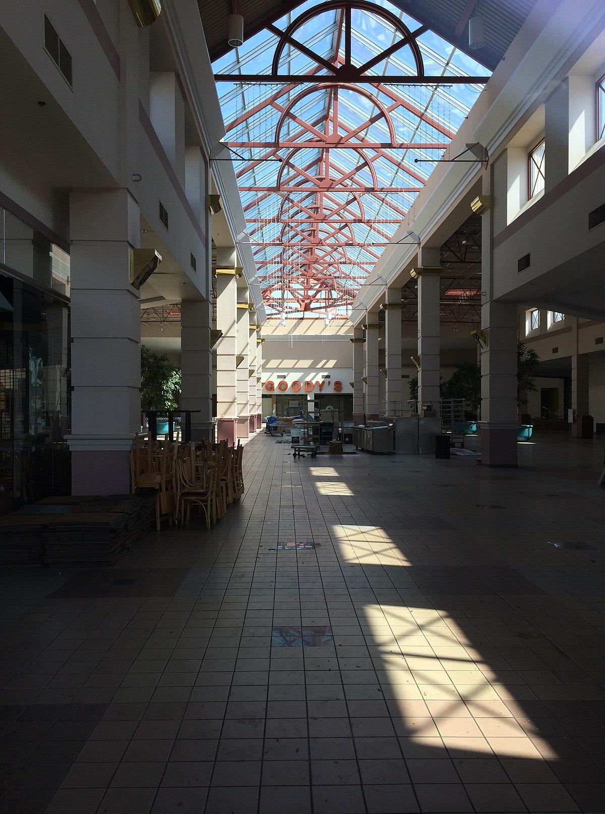 Mcfarland Mall Wikipedia