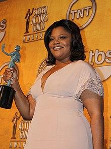 Monique Weight Loss 2016 : monique, weight, Mo'Nique, Wikipedia