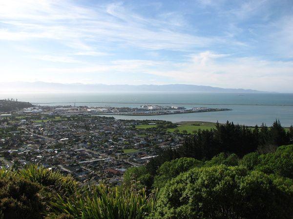 Nelson Zealand - Wikipedia