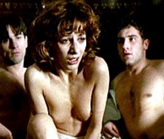 Nudity In Film
