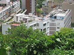 香港港安醫院–荃灣 - 維基百科,自由的百科全書