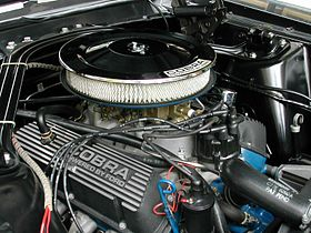 1951 Chevy Truck Wiring Harness Ford Small Block Engine Wikipedia
