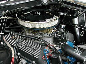 Ford small block engine  Wikipedia