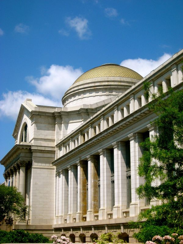 National Museum Of Natural History - Wikipedia