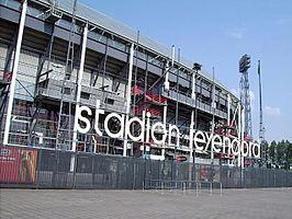stadion feijenoord wikipedia
