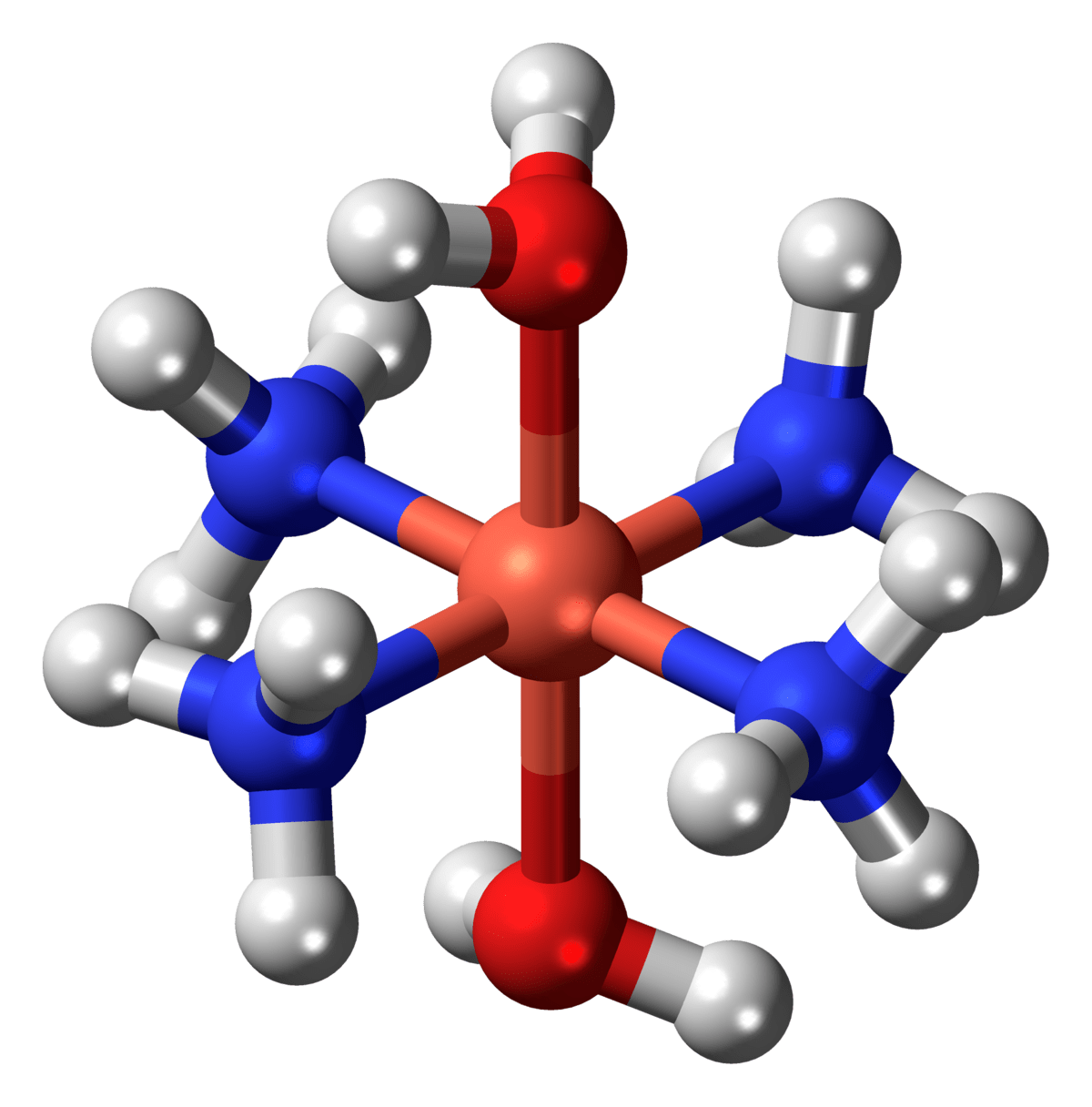 copper atom diagram john deere stx38 yellow deck wiring schweizer 39s reagent wikipedia
