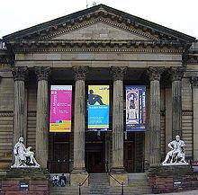 Walker Art Gallery  Wikipedia