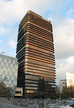 Castellana 81 Wikipedia