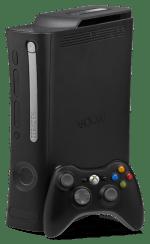 """English: An black """"Elite"""" Xbox 360 c..."""