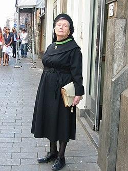 Augustinian Nuns Wikipedia