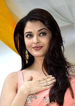 Aishwarya Rai  Wikipedia la enciclopedia libre