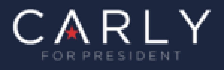 Carly for President Logo.png
