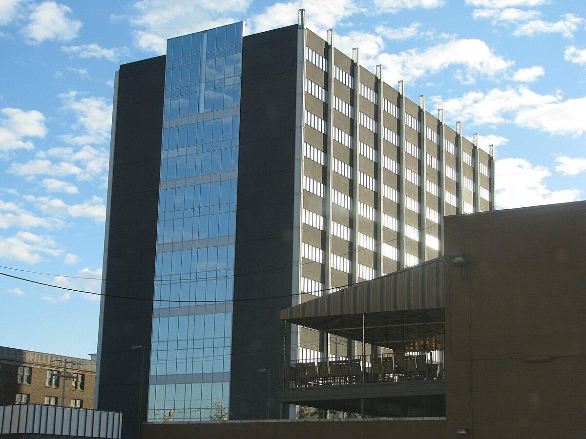 Century Tower Beaumont  Wikipedia