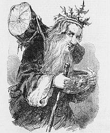 Father Christmas Wikipedia