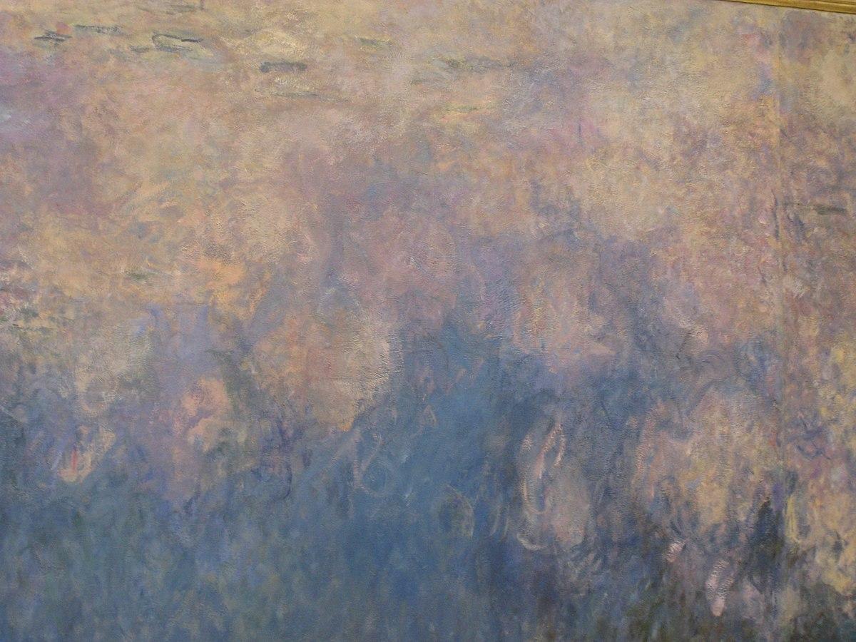 Le nuvole Monet  Wikipedia