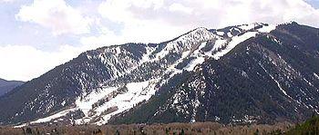 Aspen Mountain (Colorado)