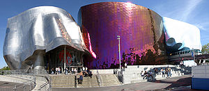 Museu Guggenheim Bilbao (4/6)