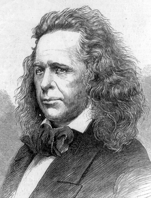 Elias Howe 1867