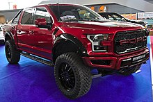 ford f150 raptor technische daten diagram for wiring a light switch f serie wikipedia 150 shelby seit 2016
