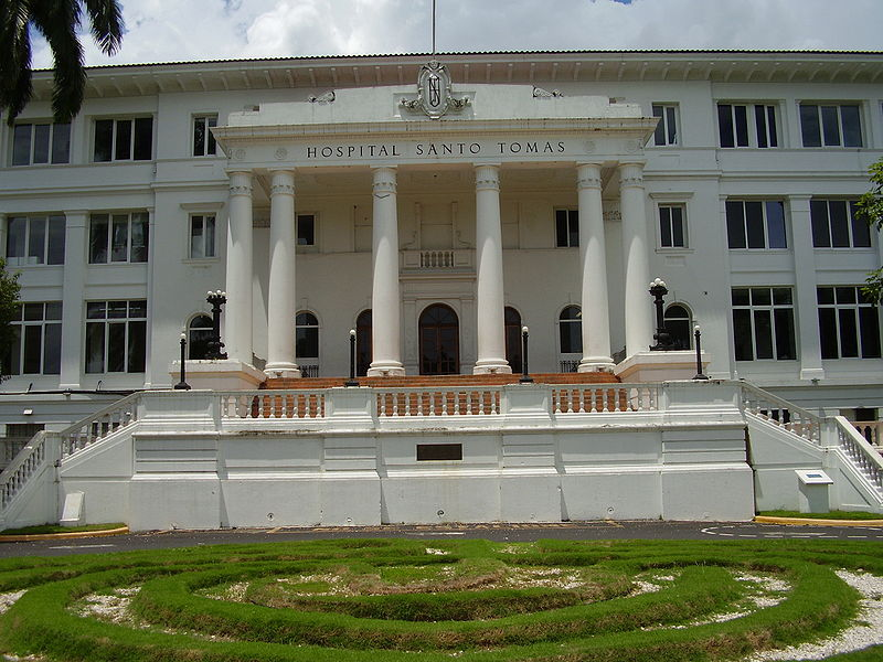 File:Hospital Santo Tomás Panamá.jpg