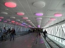 Indianapolis International Airport Wikipedia