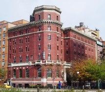 Jane Hotel New York