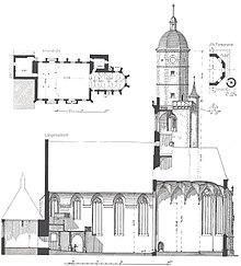 St. Bartholomäus und St. Georg (Volkach)