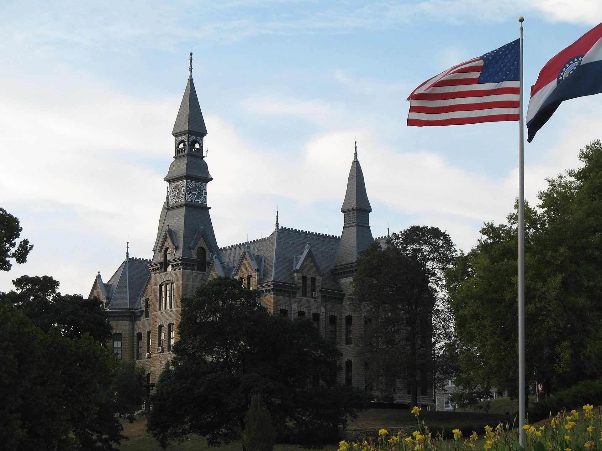 Parkville Missouri  Wikipedia